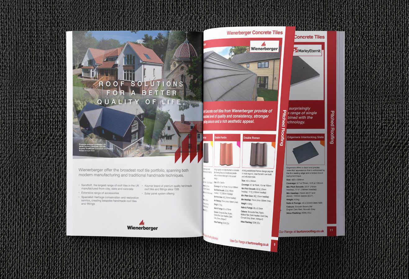 Burton Roofing Booklet