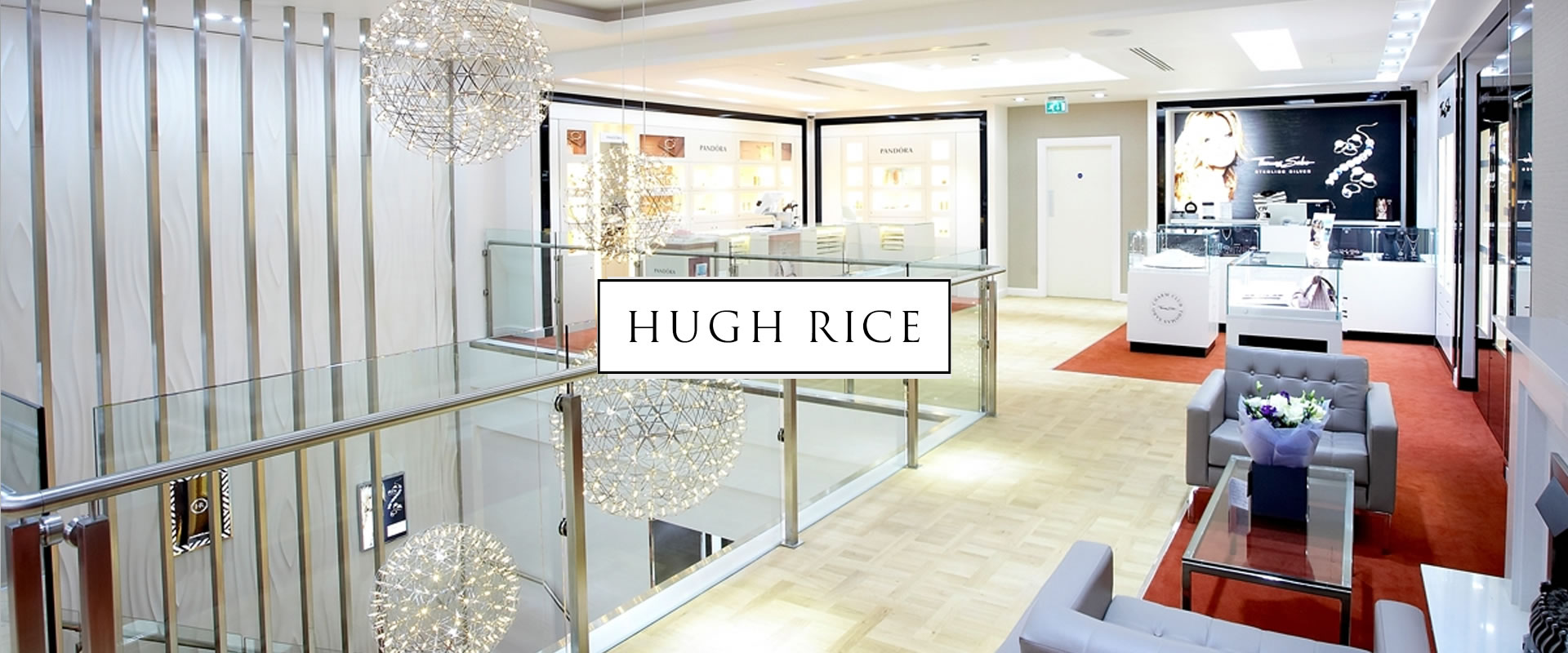 Hugh Rice Jewellers