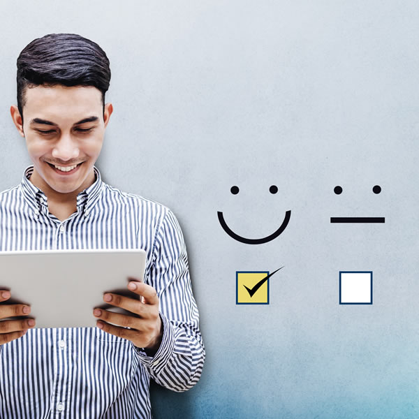 How measuring Customer Experience can predict business growth