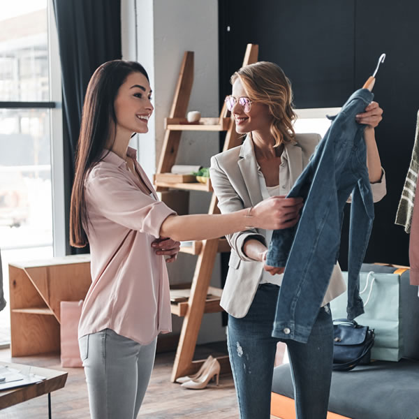 Recovering Retail and Reinventing the Store Experience